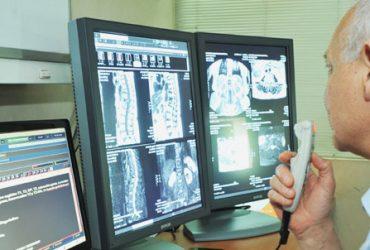 Nuestros especialistas hacen los informes médicos de los exámenes de escáner y resonancia magnética nuclear
